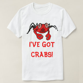 Camiseta Malhumorado