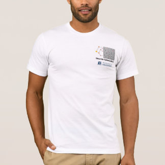 Camiseta malísima - viajante de comercio