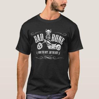 Camiseta Malo al hueso