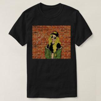 Camiseta Malos ladrillos