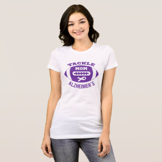 Camiseta Mamá Alzheimer de los trastos