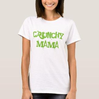 Camiseta Mamá crujiente