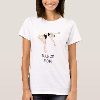 Camiseta Mamá de la danza