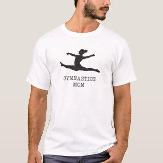 Camiseta Mamá de la gimnasia