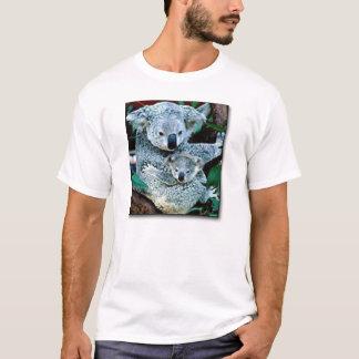 Camiseta mamá de la koala