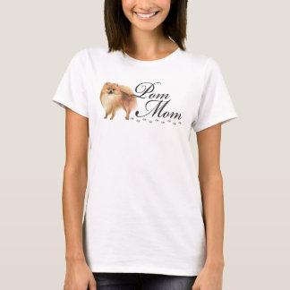 Camiseta Mamá de Pom
