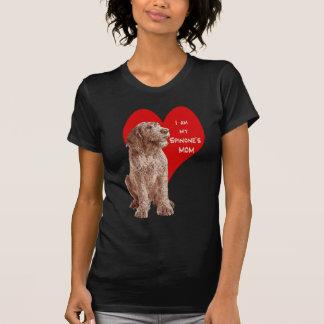 Camiseta Mamá de Spinone