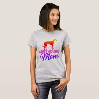 Camiseta Mamá del galgo