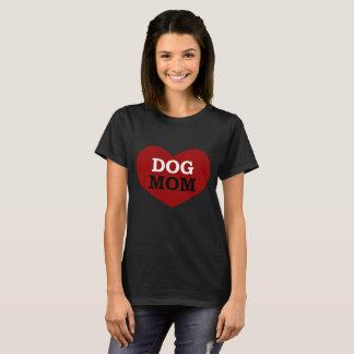 Camiseta Mamá del perro