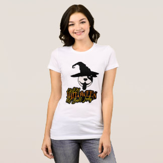 Camiseta Mamá loca de la señora pitbull del pitbull de
