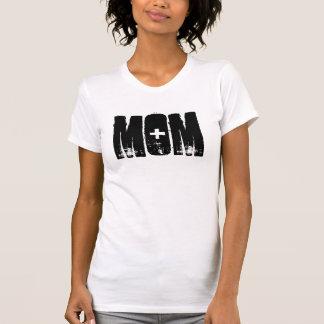 Camiseta ¡MAMÁ - para nosotros enfermeras, emts y doc.!