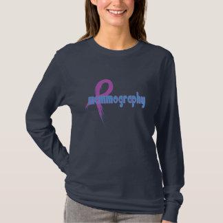 Camiseta Mamografía