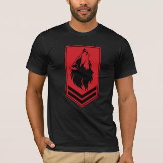 Camiseta Manada de lobos