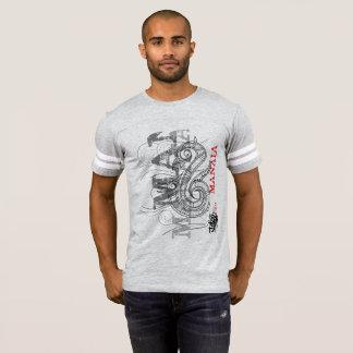 Camiseta Manaia - guarda (camiseta blanca)