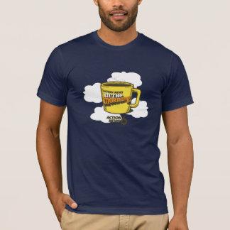 Camiseta Mañana T