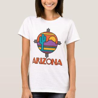 Camiseta Mandala del desierto de Arizona