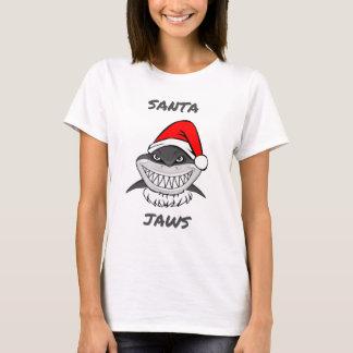 Camiseta Mandíbulas de Santa