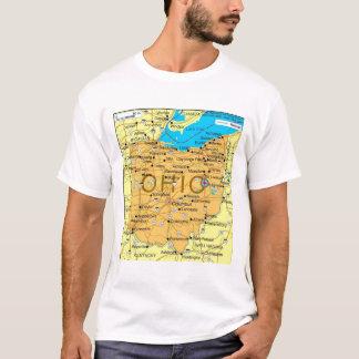 Camiseta ¡Manera de ir, Ohio!