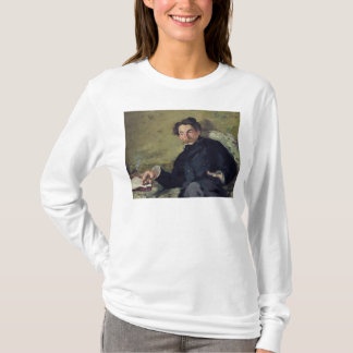Camiseta Manet el | Stephane Mallarme 1876