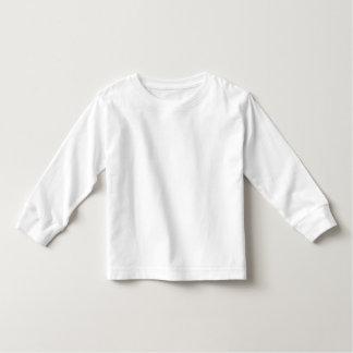 Camiseta Manga Larga 4T Bebé Personalizable
