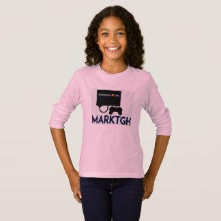 Camiseta Manga larga del chica de MarkTGH