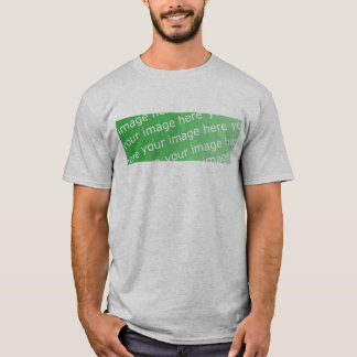 Camiseta Manga larga del equipo de Twofer (cabida)