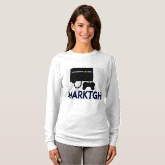 Camiseta Manga larga para mujer de MarkTGH