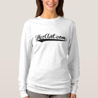 Camiseta manga larga T del profesor particular 4,0 de
