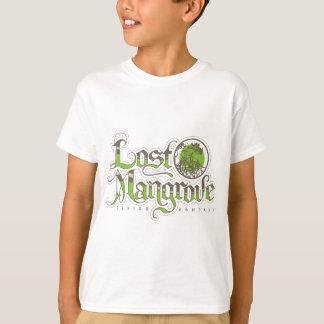 Camiseta Mangle perdido