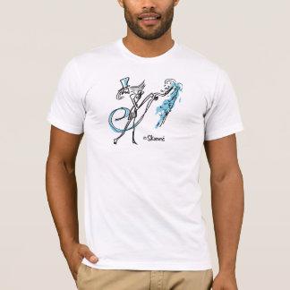 Camiseta Manguera
