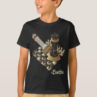 Camiseta Maniaco del ajedrez