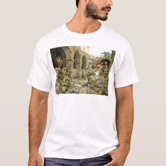 Camiseta Manila haría por Keith Rocco