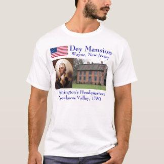 Camiseta Mansión de Dey
