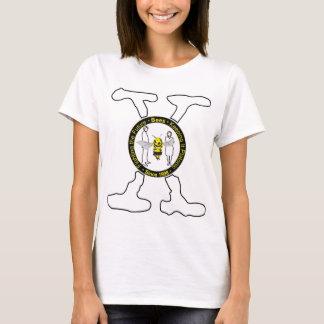 Camiseta Manteniéndolo platónico