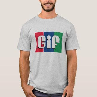 Camiseta Mantequilla de cacahuete del GIF