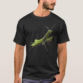 Camiseta mantis religiosa