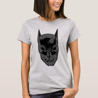 Camiseta Mantra principal de Batman