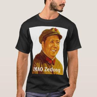 Camiseta mao, LMAO Zedong