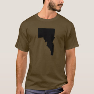 Camiseta al revés de Australia abajo debajo | Zazzle.es