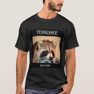 Camiseta Mapache de Tennessee