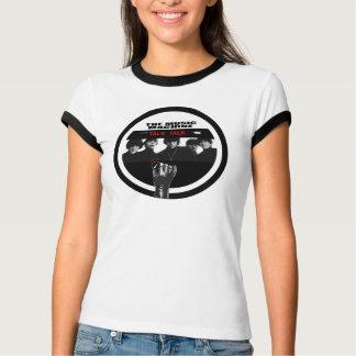 Camiseta Máquina de la música: Gírese