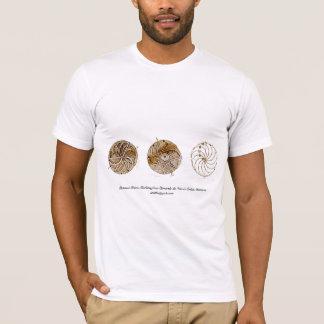 Camiseta Máquinas del movimiento perpetuo de Leonardo da
