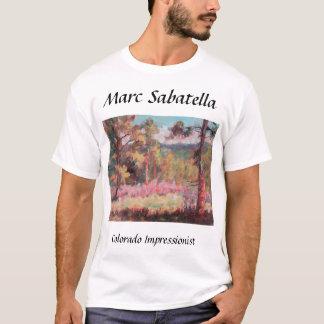 Camiseta Marc Sabatella - impresión de Colorado