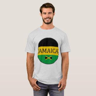 Camiseta Marca conocida del diseñador de Jamaica