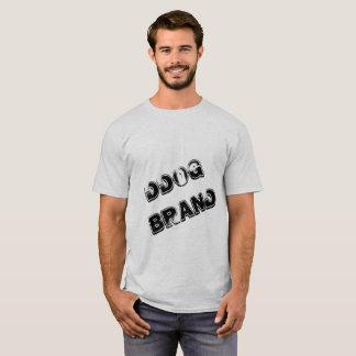 Camiseta Marca de Ddog t-camisa-Para hombre