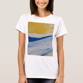 Camiseta Marea de la tarde