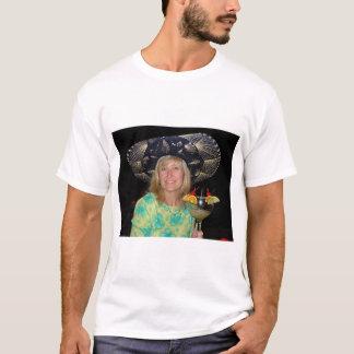 Camiseta Maria Beth 40 #6