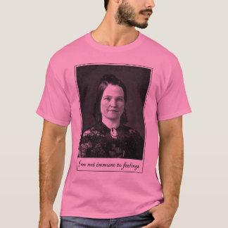 Camiseta Maria todd Lincoln - historia bebida