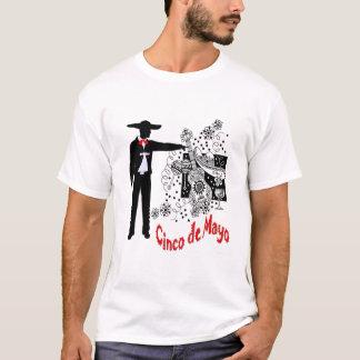 Camiseta Mariachi