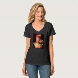 Camiseta Marie Antonieta-Los dejó come la torta